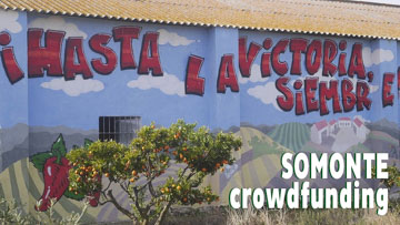 Somonte Crowdfunding